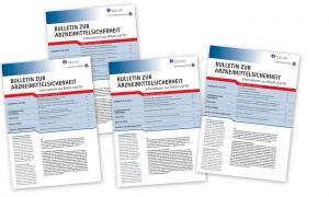 Bulletin zur Arzneimittelsicherheit