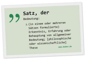 Definition Satz_3