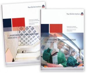 Lektorat Paul-Ehrlich-Institut Jahresberichte